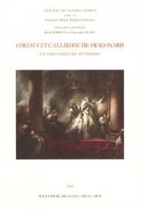 Coresus et Callirhoe de Fragonard