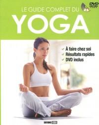 Yoga + DVD