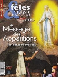 Le Message des Apparitions : Sept clés pour comprendre