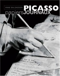 Picasso, papiers journaux