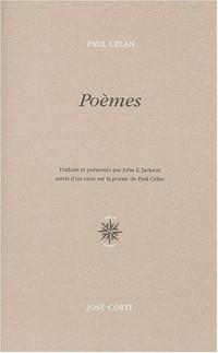 Poèmes : Edition bilingue français-allemand