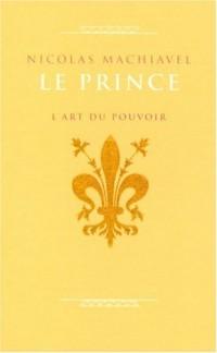 Ev-le Prince l Art du Pouvoir