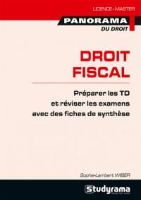 Droit fiscal des entreprises