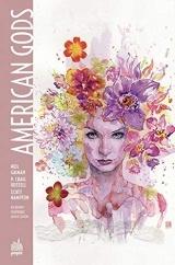 American Gods, Tome 2