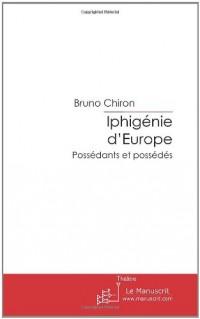 Iphigenie d'Europe