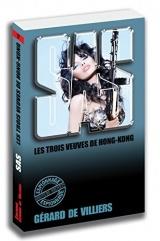 SAS 12 Les trois veuves de Honk-kong [Poche]
