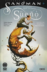 Universo Sandman: El sueño vol. 01 (2a edición)
