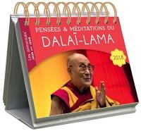CALENDRIER - Almaniak Pensées et Méditations du Dalaï-Lama 2018