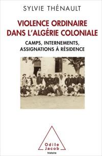La Face Cachée de l Algérie Coloniale