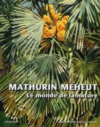 Mathurin Meheut et le monde de la nature