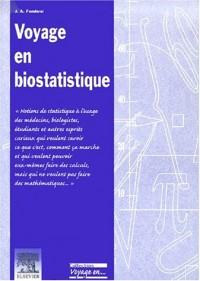 Voyage en biostatistique