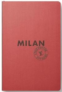 City Guide Milan (version française)
