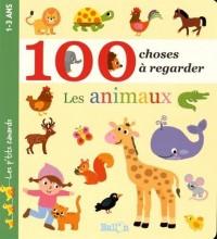 Mes 100 animaux préféré