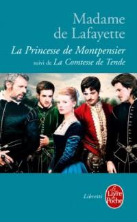 La Princesse de Montpensier, suivi de