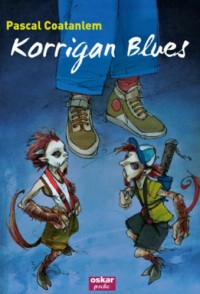 Korrigan blues