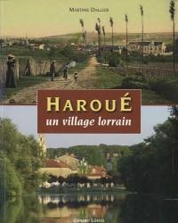 Haroué, un village lorrain