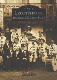 Les cités du Sel - de Dieuze à Chateau-Salins