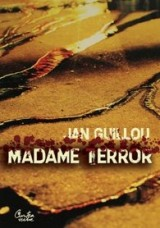 Madame Terror (édition roumaine)