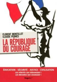 La République du courage