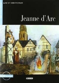 Jeanne d'Arc (1CD audio)
