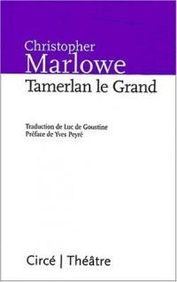 Tamerlan le Grand