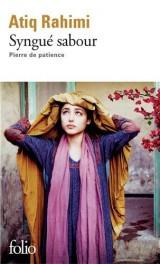 Syngué Sabour : Pierre de Patience [Poche]