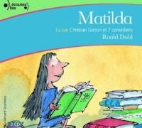 Matilda CD