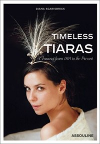 Timeless Tiaras: Chaumet from 1804 to the Present