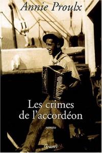 Les Crimes de l'accordéon