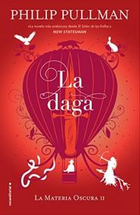 La daga/ The Subtle Knife