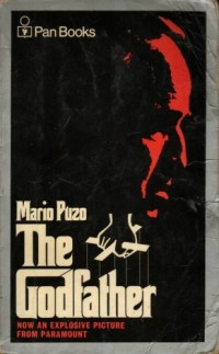 The Godfather - [Souvenir Book]