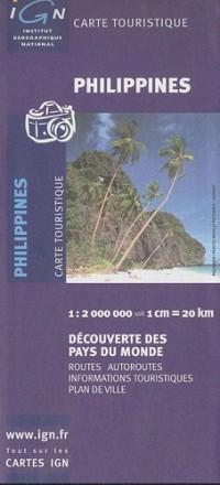 Philippines: Ign.M.P.85121