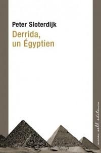 Derrida, un Egyptien : Le problème de la pyramide juive