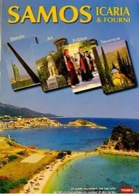 Samos-Icaria et Fourni