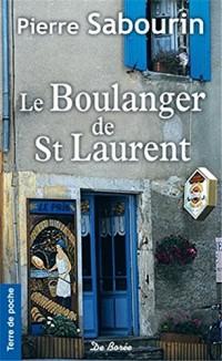 Le boulanger de Saint-Laurent