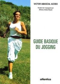 Guide basique du jogging