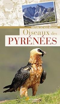 Oiseaux des pyrenees