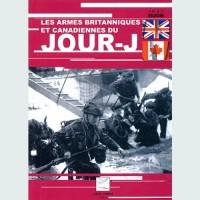 Les armes britanniques et canadiennes du Jour-J