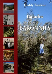 Balades en Baronnies