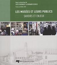 Musees et Leurs Publics