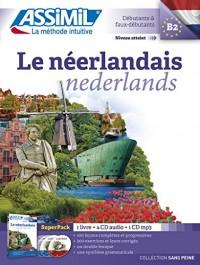 Le Néerlandais Superpack (livre+4CD audio+1CD mp3)