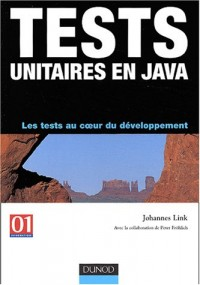 Les tests unitaires en Java