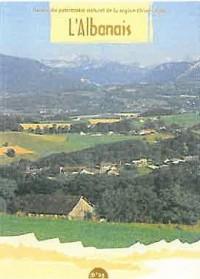 L'Albanais