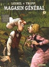 Magasin général, Intégrale 3 : Coffret en 3 volumes : Tome 7, Charleston ; Tome 8, Les femmes ; Tome 9, Notre-Dame-des-Lacs. Avec une photo collector
