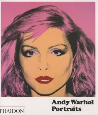 Andy Warhol. Portraits (Ancien prix éditeur  : 59,95 euros)