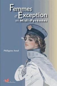 Femmes d'Exception en Midi-Pyrenees
