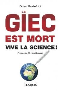 Le GIEC est mort, vive la science !