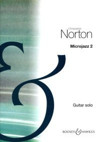Microjazz for Guitar - Volume 2