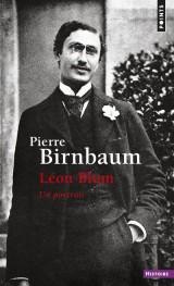 Léon Blum - Un portrait [Poche]