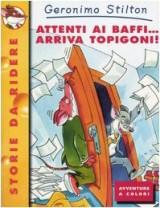 Attenti ai baffi... Arriva Topigoni!